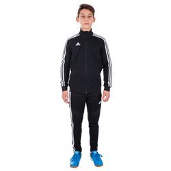 DRES ADIDAS TIRO 19 TRAINING JUNIOR BL/BL