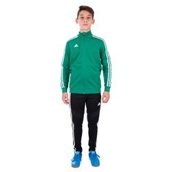 DRES ADIDAS TIRO 19 TRAINING JUNIOR GR/BL