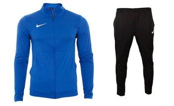 1ba134596 Komplety dresowe dla mężczyzn renomowanych firm Adidas oraz Nike ...