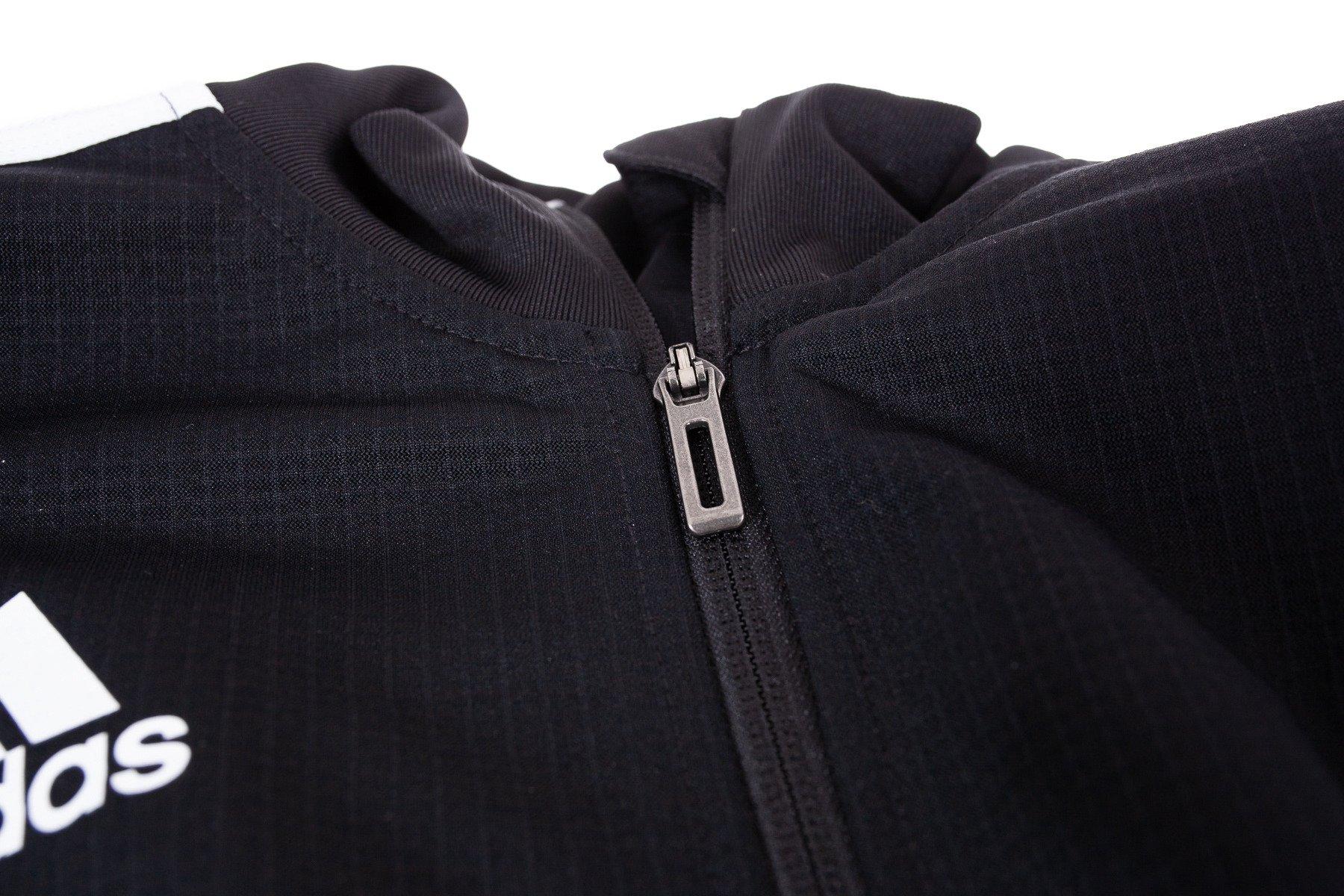 Bluza adidas Tiro 19 Training JKT JR DT5276