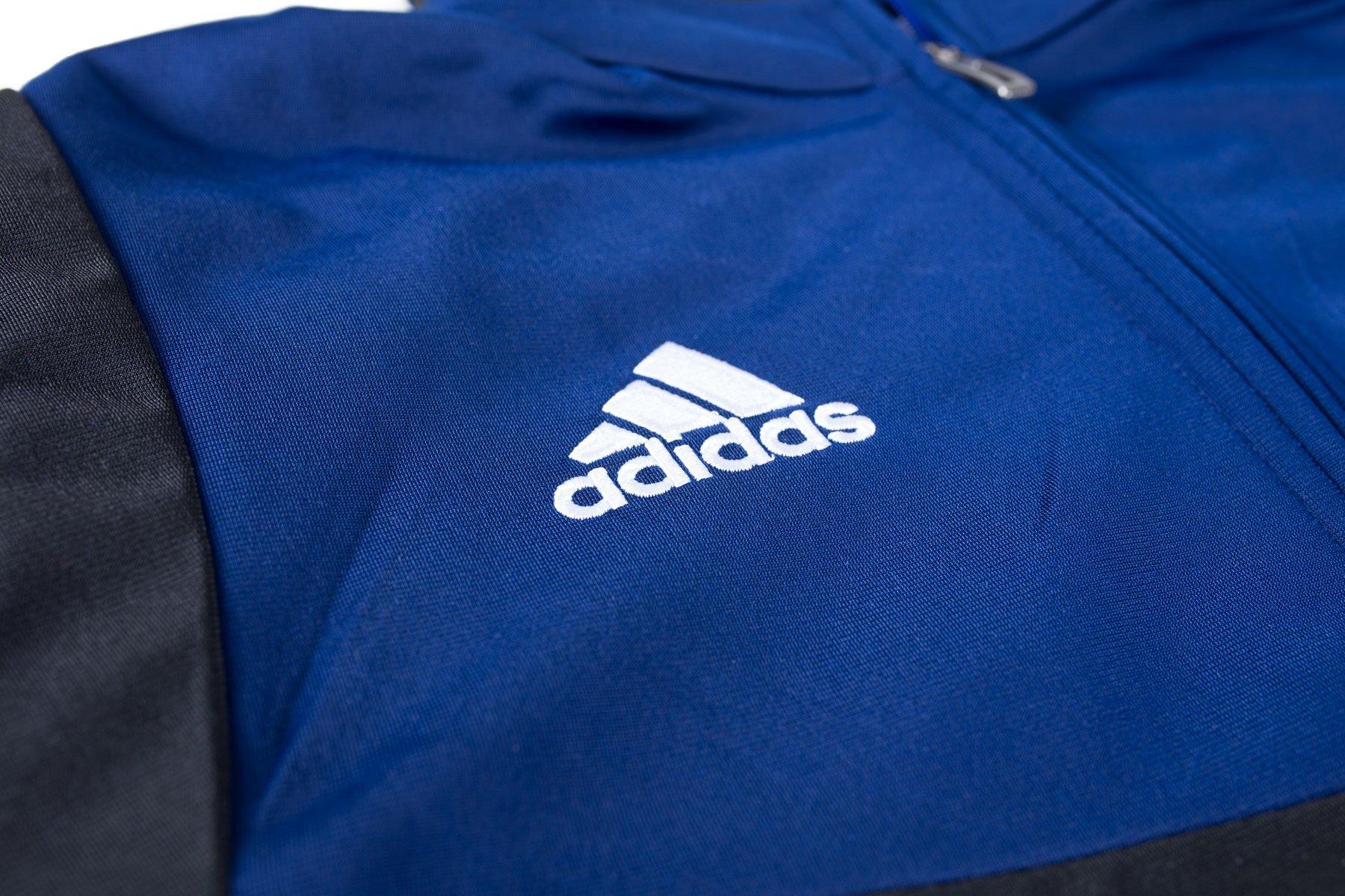 Bluza męska Adidas, granatowa ADIDAS TIRO 19 PES JKT