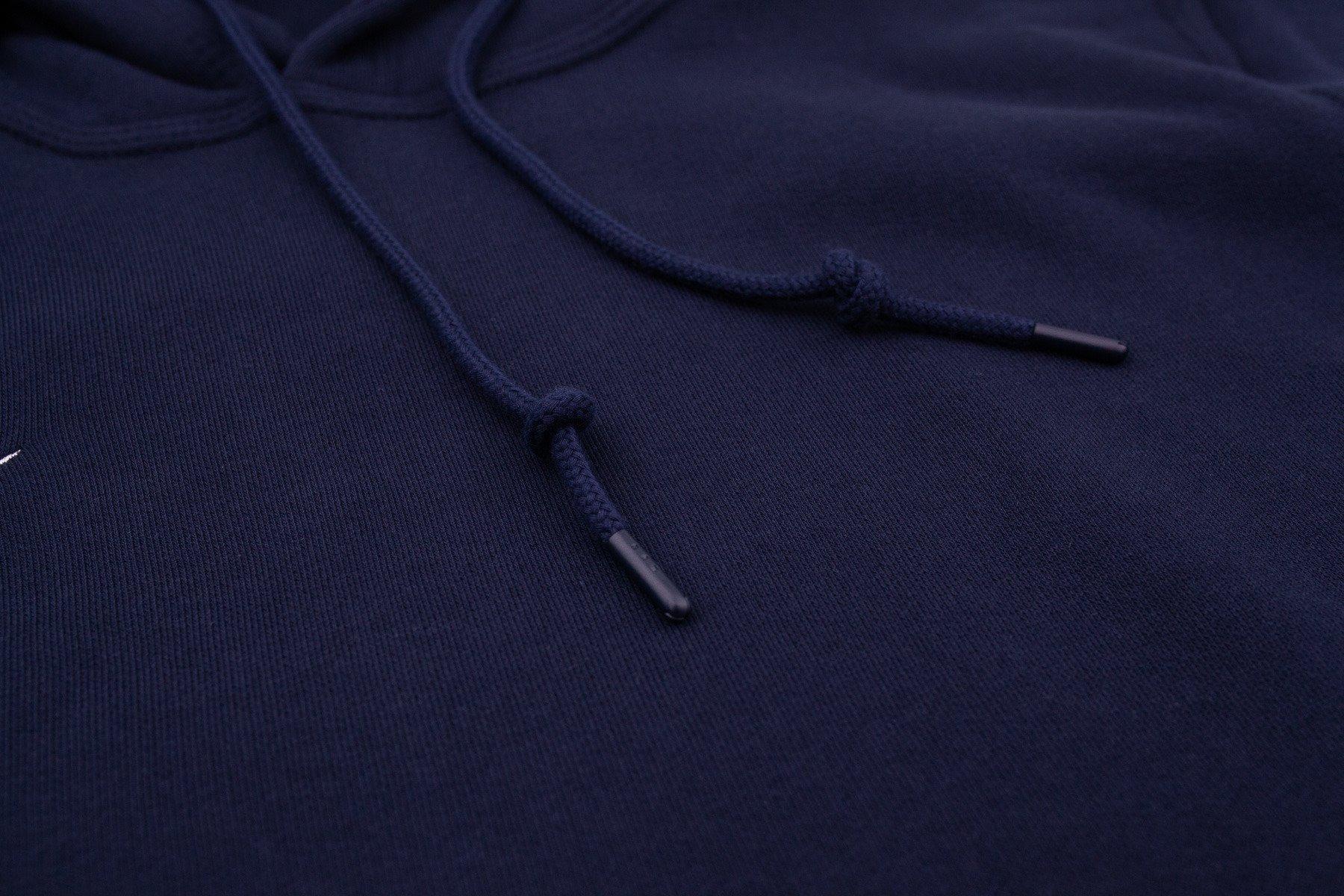 100% jakości popularne sklepy innowacyjny design BLUZA MĘSKA NIKE TEAM CLUB HOODIE 658498-451