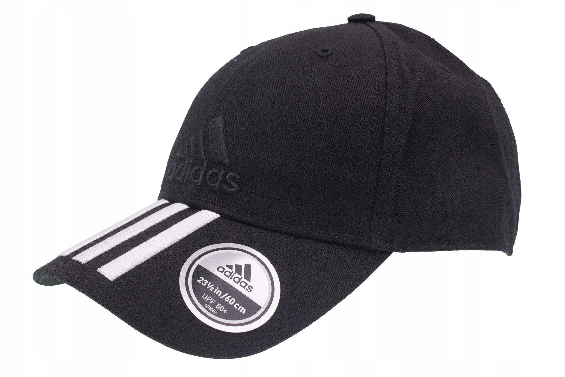 przed Sprzedaż najnowsza kolekcja złapać CZAPKA Z DASZKIEM ADIDAS 6P CAP S98156 r OSFL