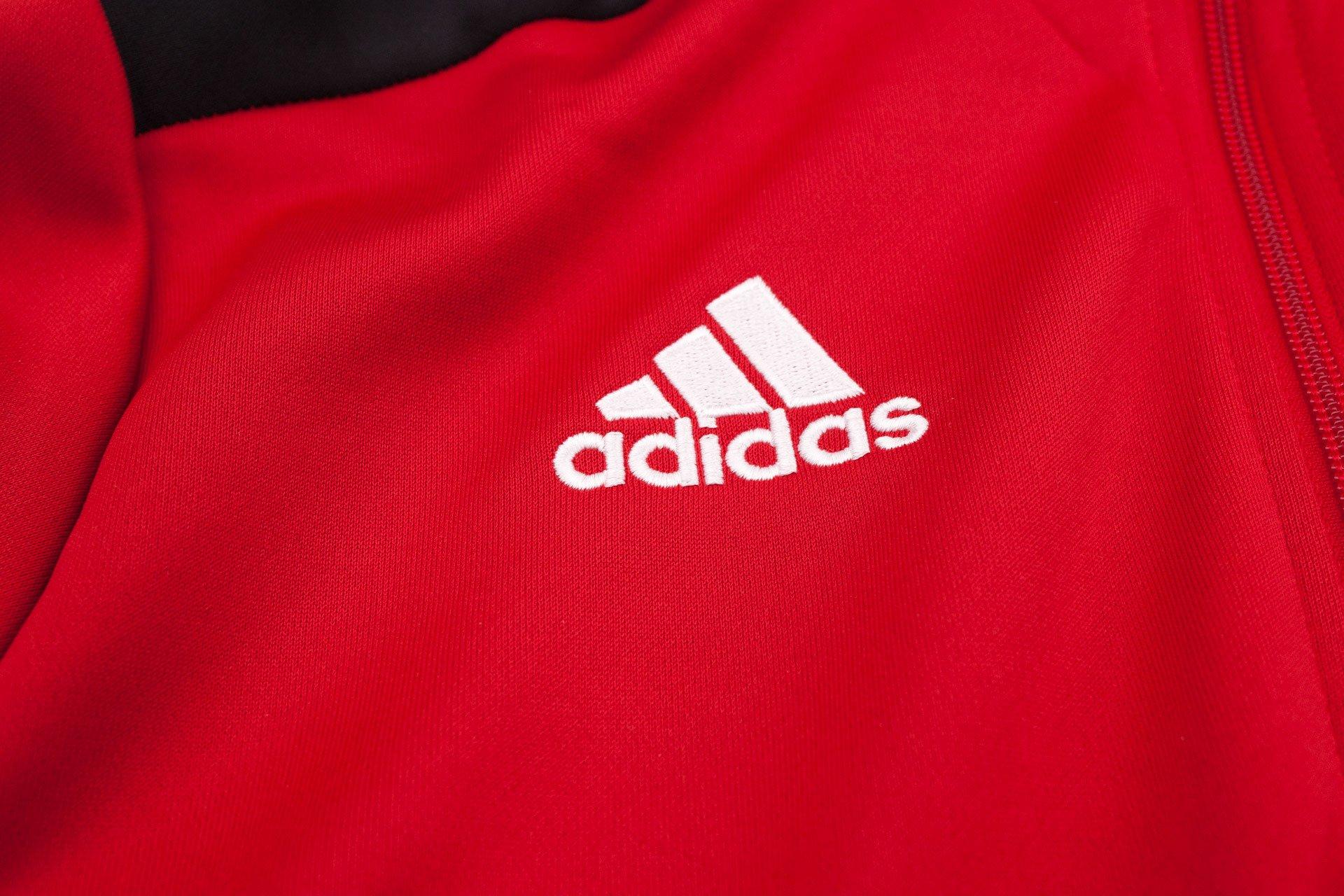 Bluza adidas Regista 18 PES JKT CZ8633