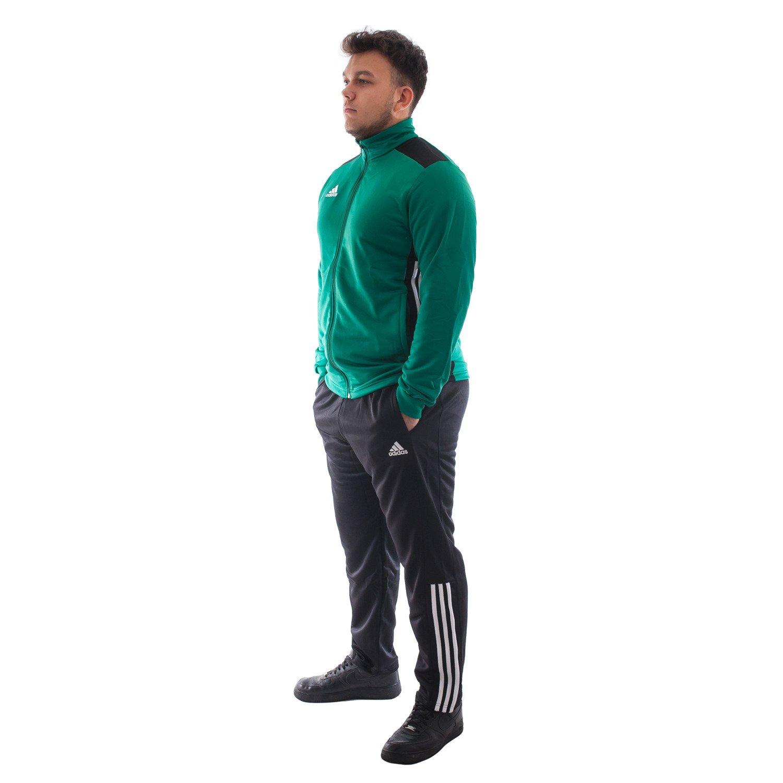 bluza i dresy adidas męska