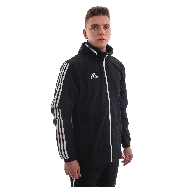 Kurtka męska Tiro 19 Adidas (czarna) sklep internetowy