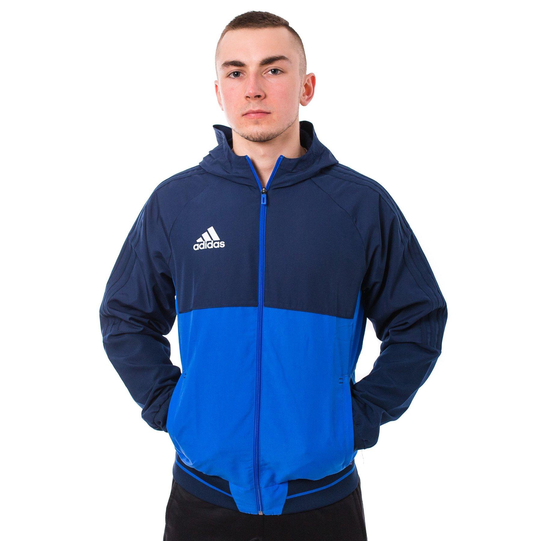 KurtkaWiatrówka Adidas