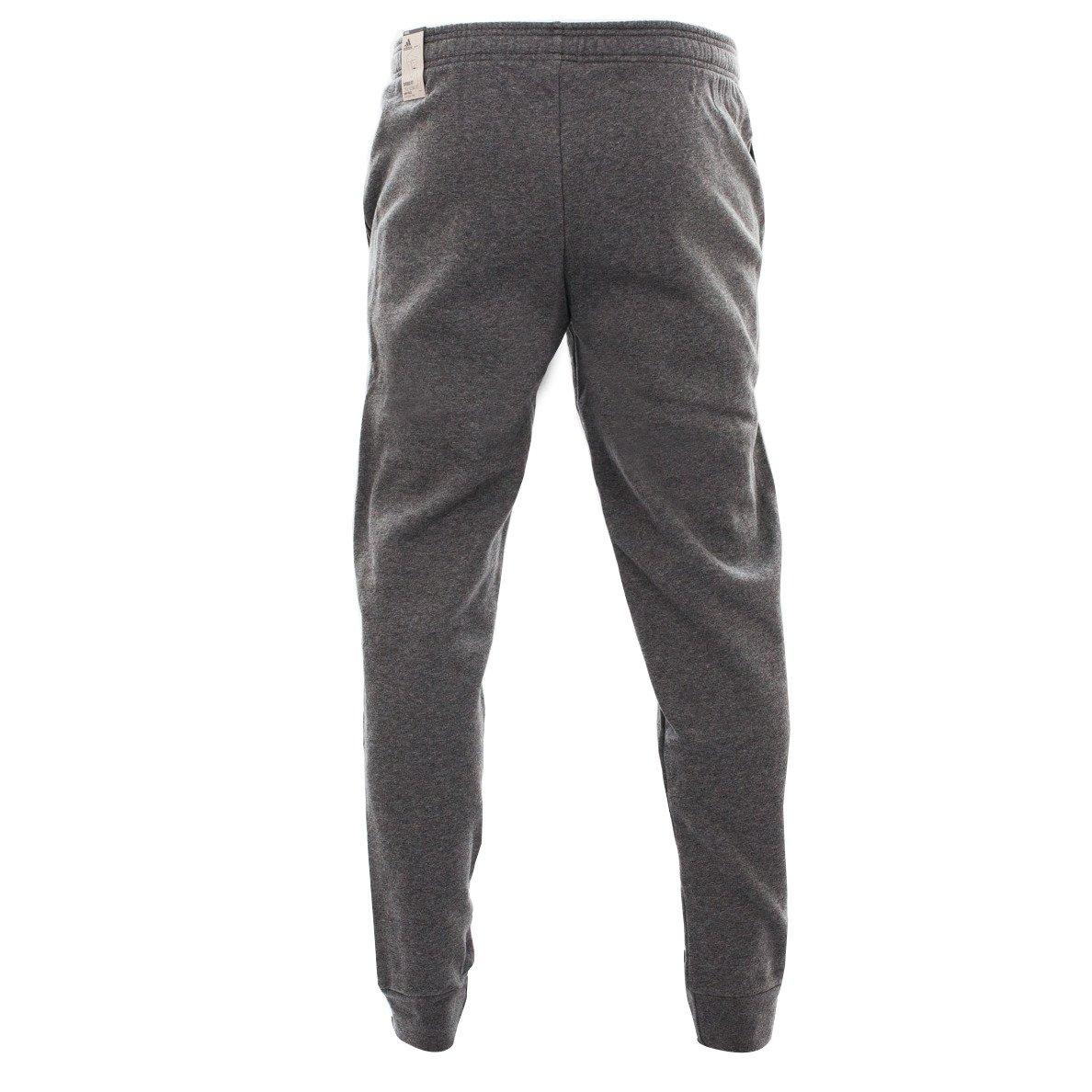 adidas Spodnie bawełniane Core 18 XL CV3752 szare