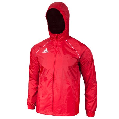 ADIDAS KURTKA JUNIOR CORE 18 RAIN CV3743