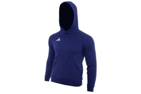 BLUZA ADIDAS CORE 18 HOODY JUNIOR CV3430