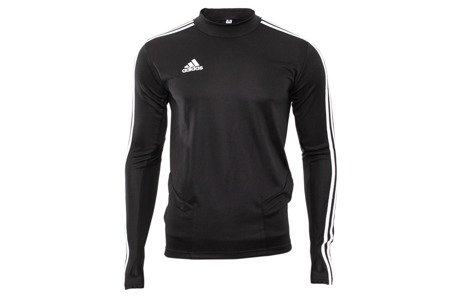 BLUZA MĘSKA ADIDAS TIRO 19 TRAINING TOP DJ2592
