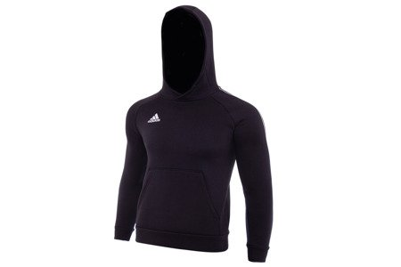 Bluza Adidas junior Core 18 Hoody CE9069