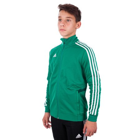 Bluza Adidas junior tiro 19 Training JTK DW4797