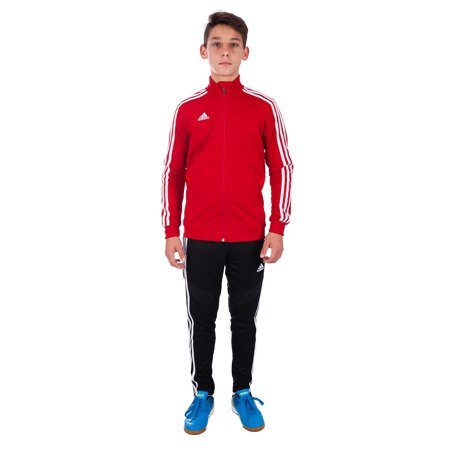 DRES ADIDAS TIRO 19 TRAINING JUNIOR RE/BL