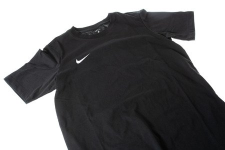 KOSZULKA NIKE TEE TM CLUB 19 JUNIOR AJ1548-010