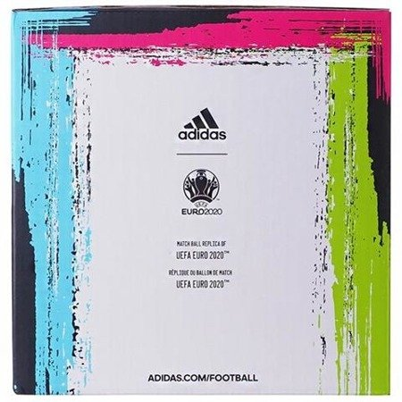 PIŁKA ADIDAS UNIFORIA LEAGUE XMS FH7376 EURO 2020