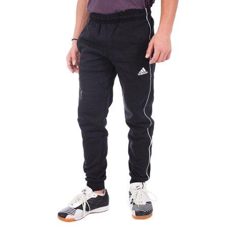 SPODNIE ADIDAS CORE 18 JUNIOR CE9077